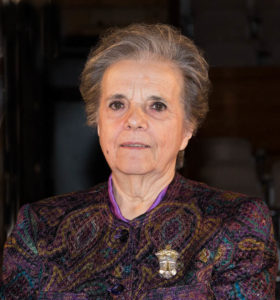 Francesca Bocchi